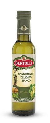 Bertolli Vitvins vinäger 250ml