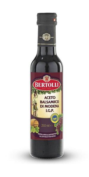 Bertolli Rödvins Vinäger 250ml