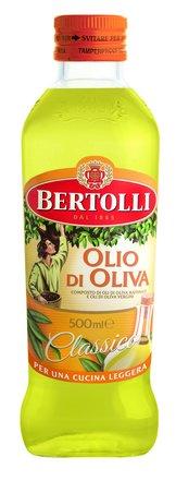 Bertolli Classico 0,5L