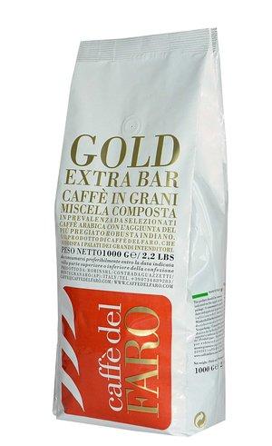 Gold extrabar 1kg
