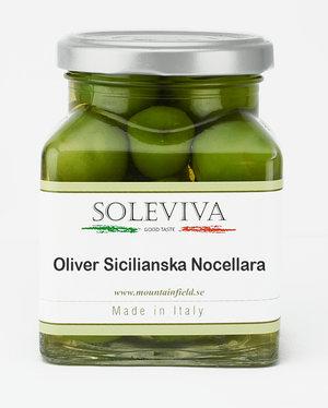 Oliver Sicilianska Nocellara