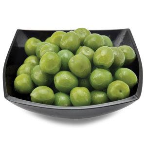 Hela gröna sicilianska söta oliver Nocellara
