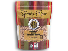 Garbanzo Beans Sprouted Gluten Free
