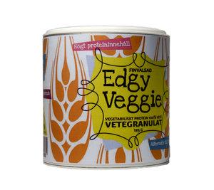 Finvalsad Vetegranulat- Alternativ till kött