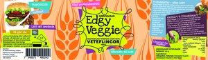 Grovvalsade Veteflingor- Alternativ till kött